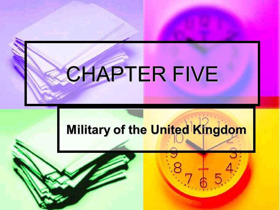 2.6 End of the Empire and Cold War (1945-1990) The Government realized that Britain was no longer a global superpower and decided to withdraw from most of its commitments in the world, limiting the armed forces to concentrating on NATO, with an increased reliance upon nuclear weapons.
