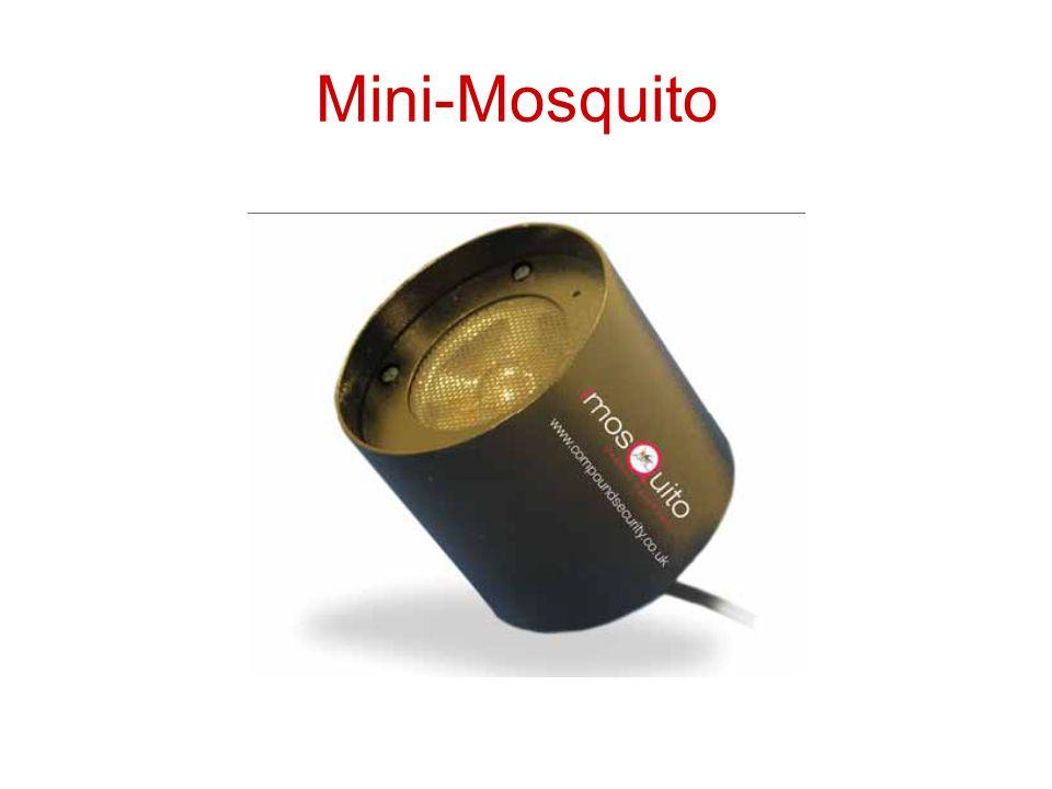 Mini-Mosquito