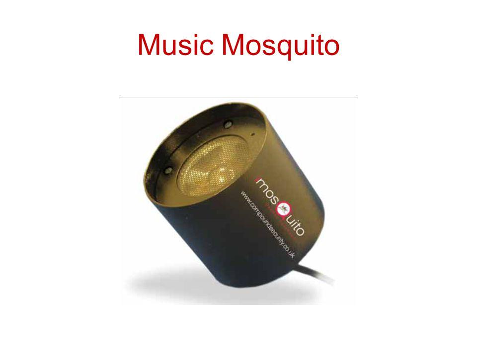Music Mosquito
