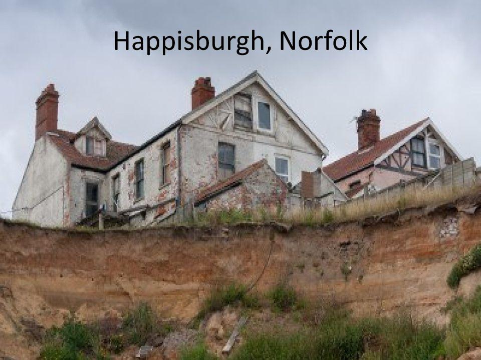 Happisburgh, Norfolk