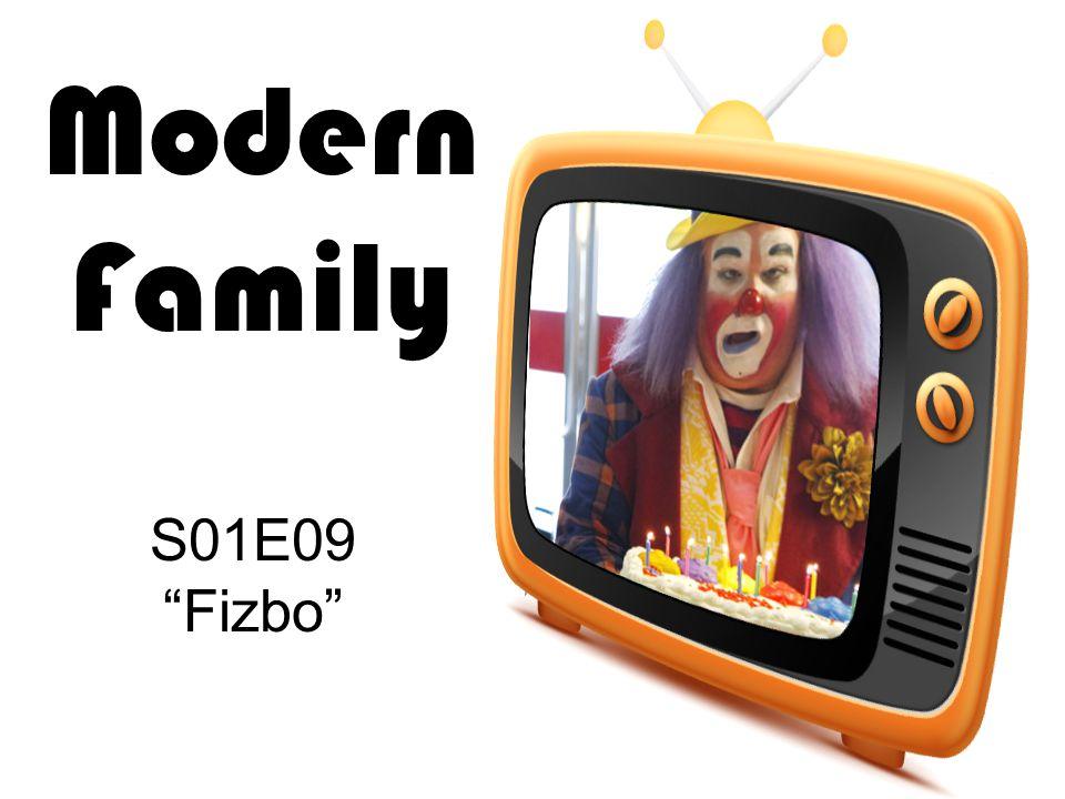 Modern Family S01E09 Fizbo