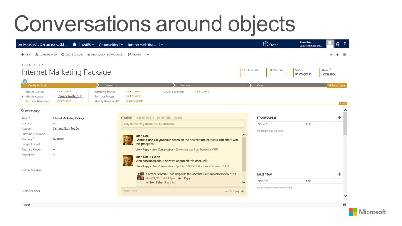 public MessageResponse Post(string message, List > openGraphProperties) { var postData = new List > { new KeyValuePair ( body , message) }; postData.AddRange(openGraphProperties); var jsonObj = _client.Post ( messages.json , postData); var result = new MessageResponse(jsonObj); return result; }