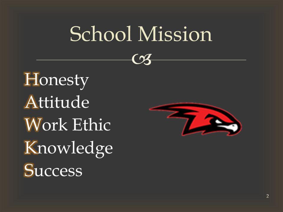  School Mission 2