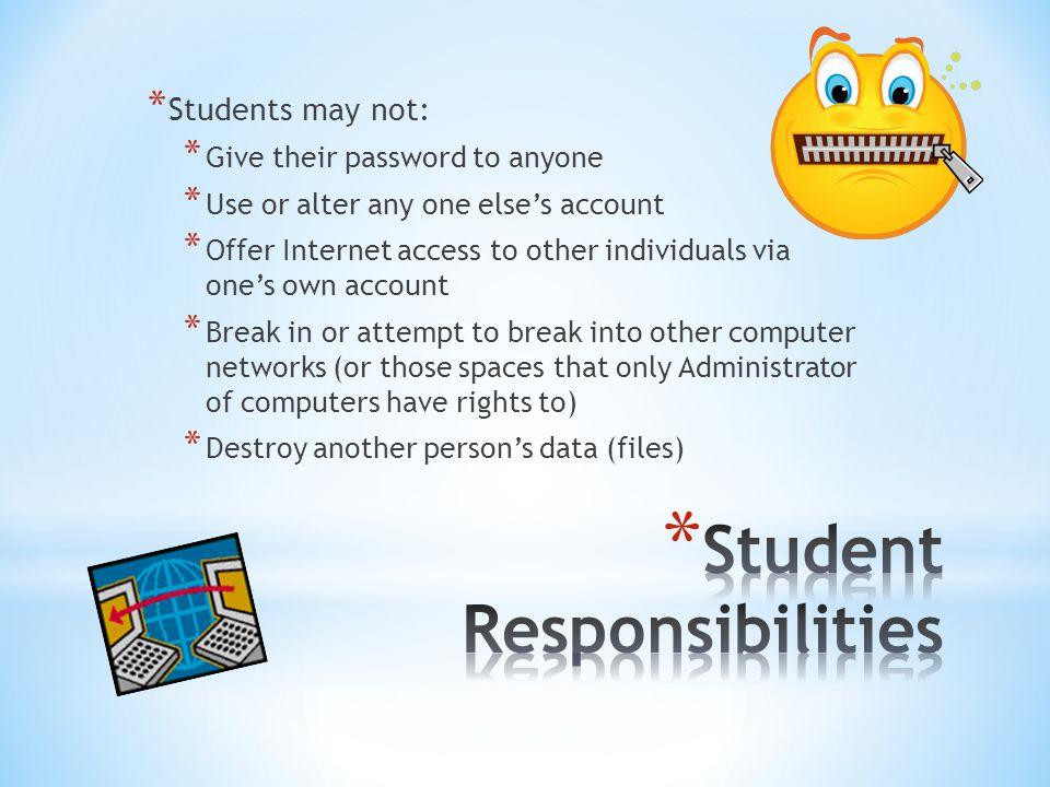 * Username: FirstName.LastName * (New students & Freshman will log in using grad year firstname.lastname ex.