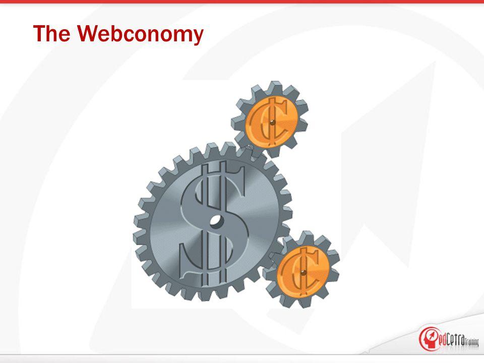 The Webconomy