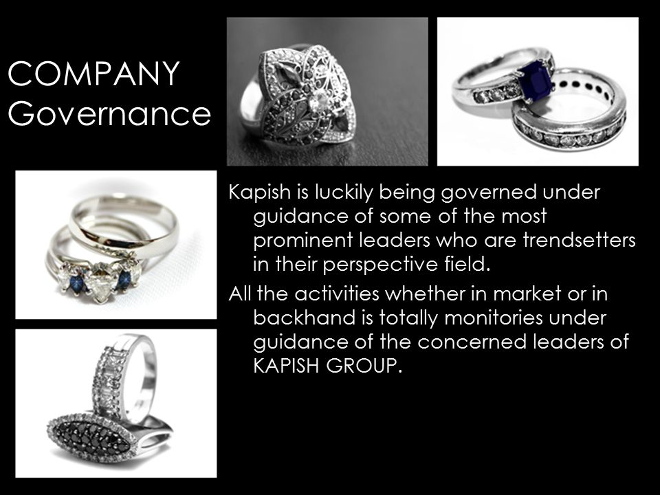 Kapish is luckily being governed under guidance of some of the most prominent leaders who are trendsetters in their perspective field.