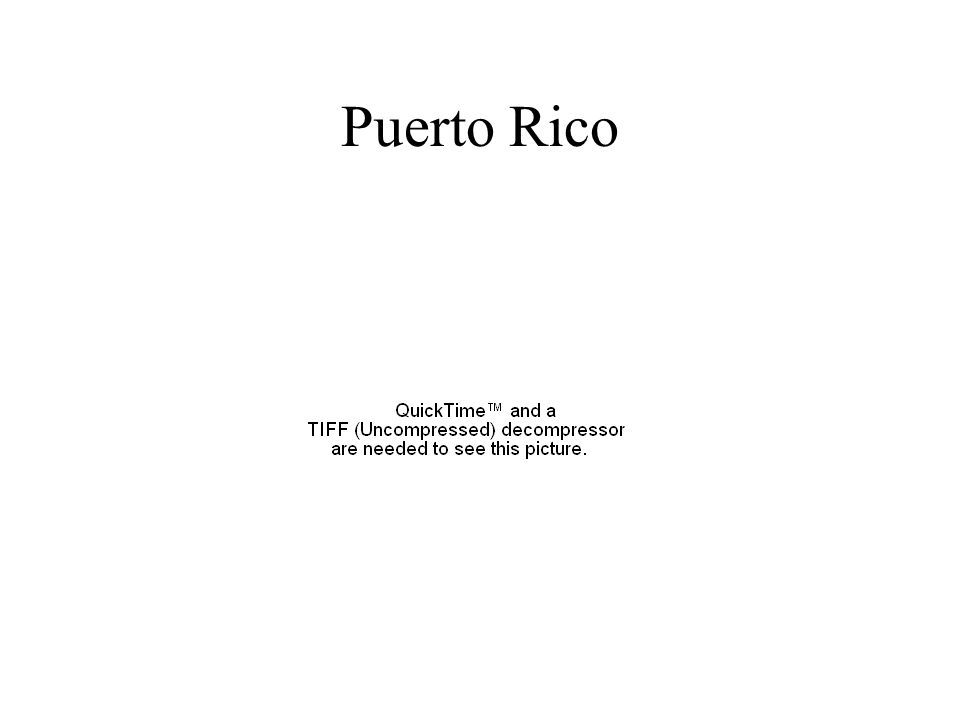 Military control (General Nelson Miles) Puerto Rico wanted- -Independence -State hood 1900 - The Foraker Act set up a Civil Government President chose their positions 1917 - Congress gave them U.S.