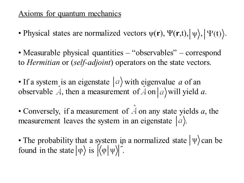 Example of C SQ (φ): φ C SQ (φ) 0 1 −1 180º90º 0º 45º135º S.