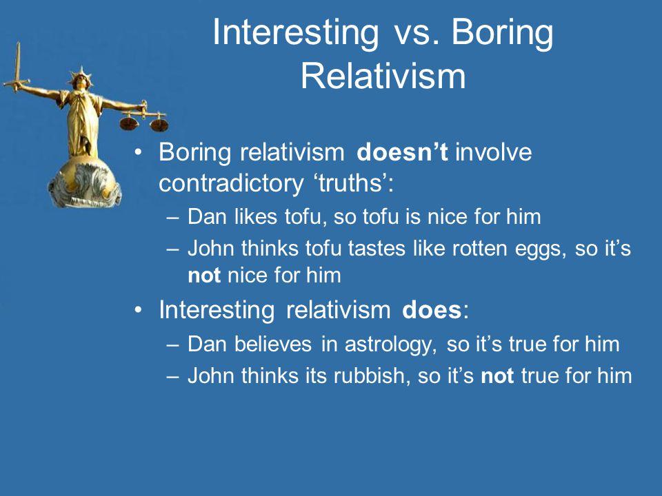 James Rachels vs Moral Relativism PHIL104 – 2009 Dan Turton