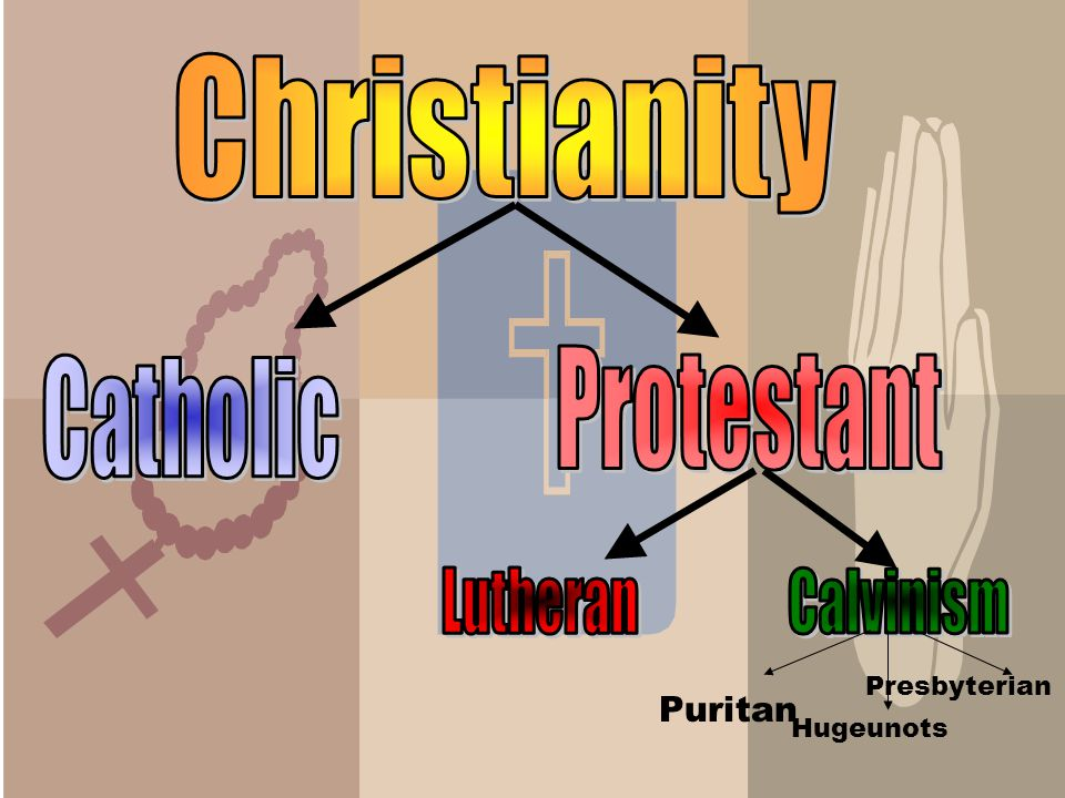  Started in Switzerland – Calvinists  England = Puritans  Scotland = Presbyterians  Holland = Dutch Reform  France = Huguenots  Germany = Reform Church