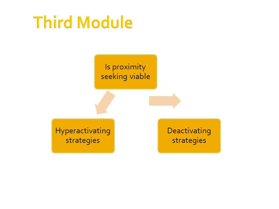 Third Module