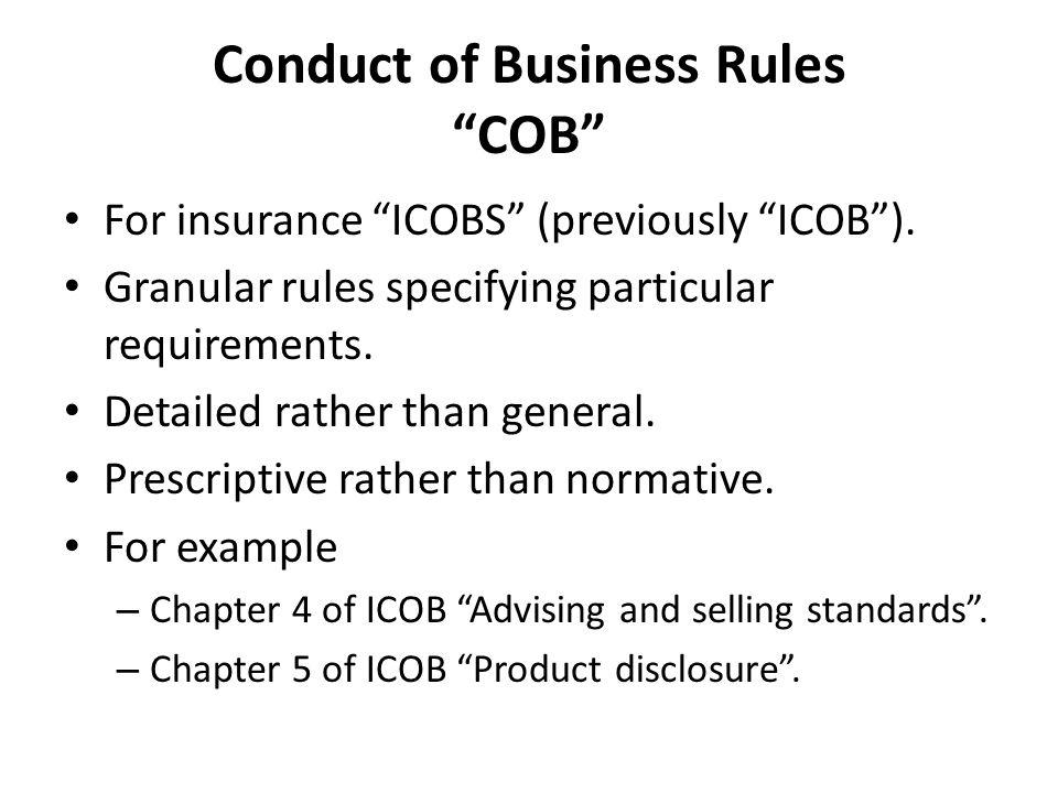 DISP: Complaints Handling under the Handbook DISP : Dispute Resolution: Complaints.