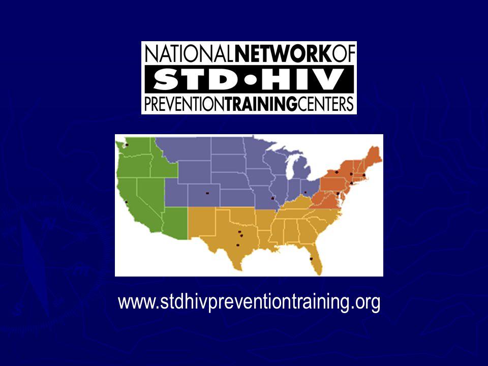 www.stdhivpreventiontraining.org