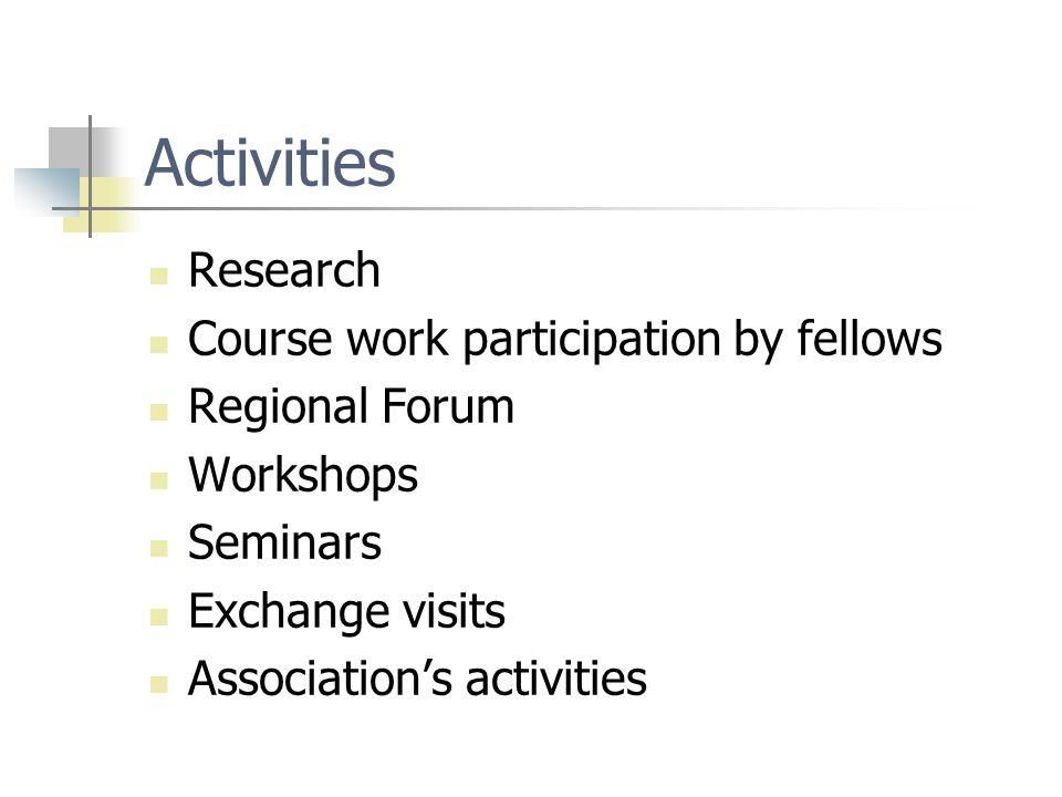 Pre-application Orientation Programme, 2014 Joyashree Roy Project Director JU-SYLFF Programme