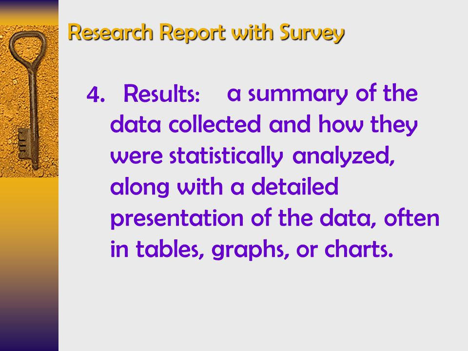 Research Report with Survey 4.