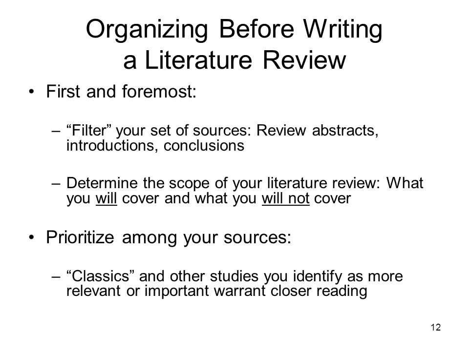 How To Write English Literature Dissertation