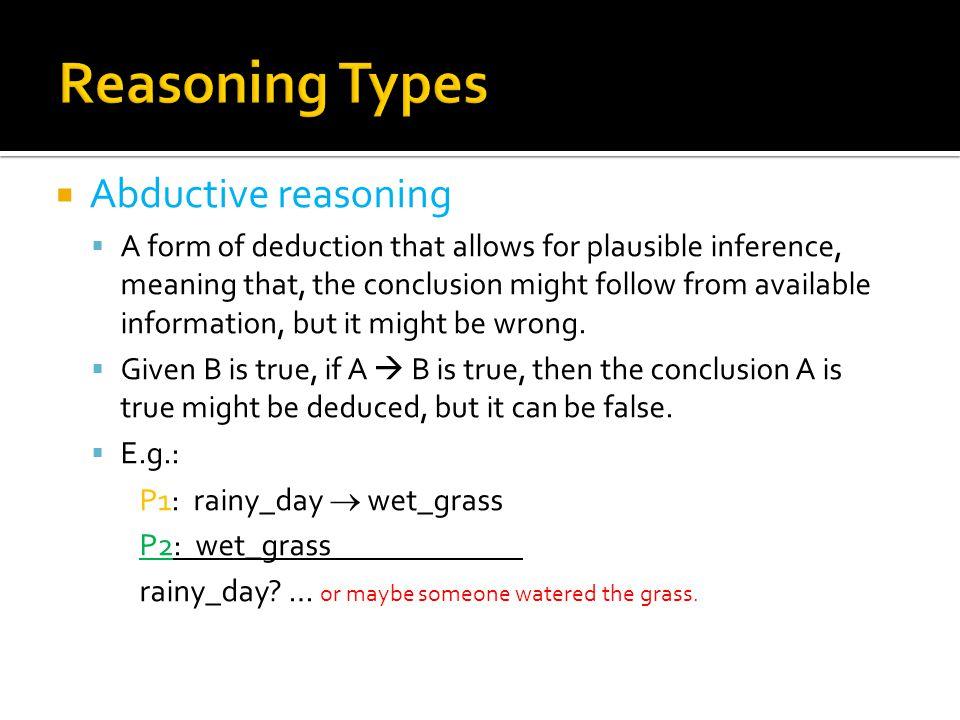 Equivalence rules 1.P  (Q  R)  (P  Q)  R 2.