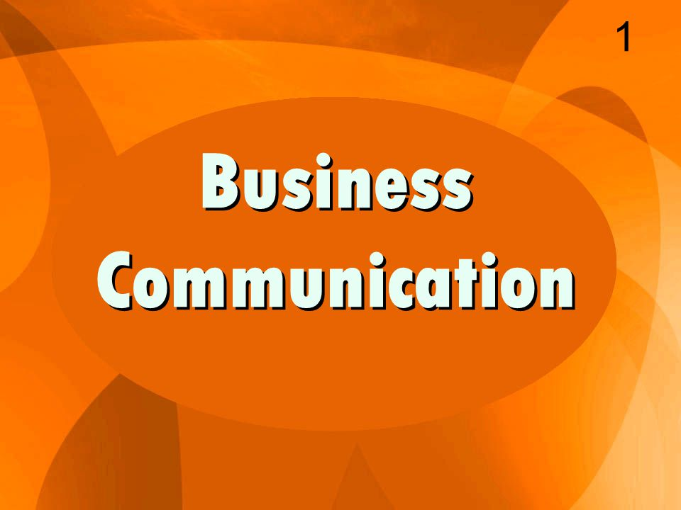© Prentice Hall, 2008 Business Communication Today, 9e Chapter 3 - 2 Nonverbal Communication Nonverbal communication is the interpersonal process of sending and receiving information both intentionally and unintentionally.