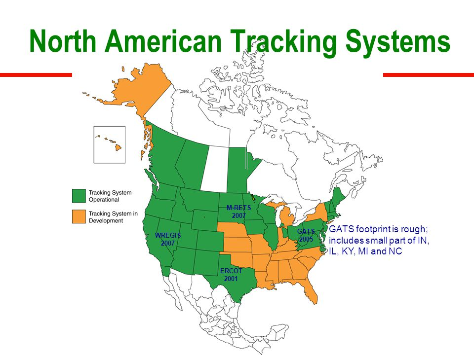 Ed Holt & Associates, Inc. Do tracking systems deliver on definitions? If not, how should they?