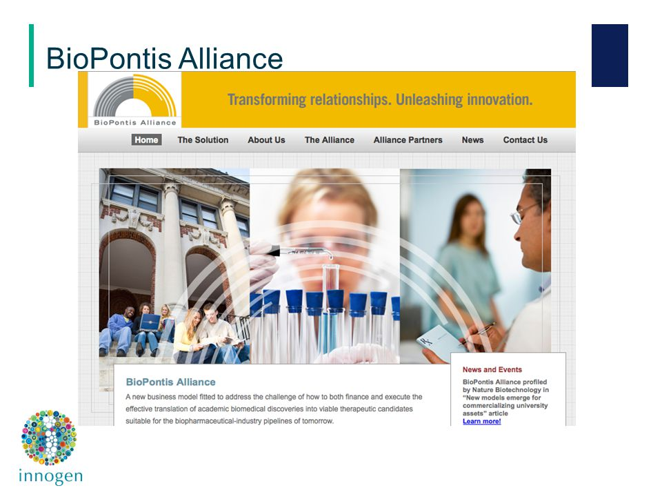 BioPontis Alliance
