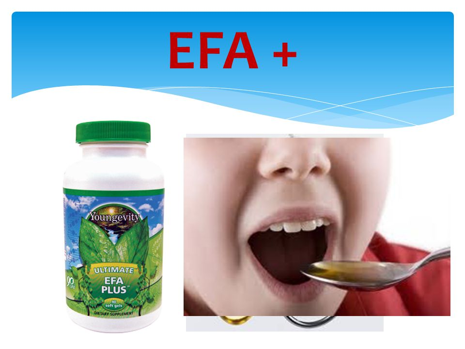 EFA +