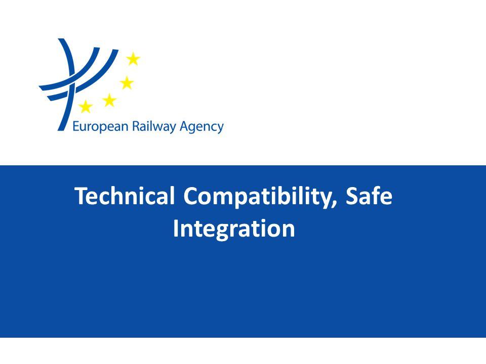 Technical Compatibility, Safe Integration