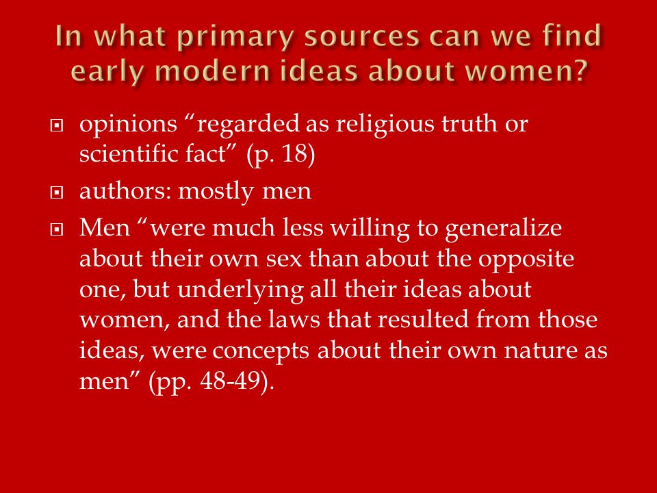  opinions regarded as religious truth or scientific fact (p.