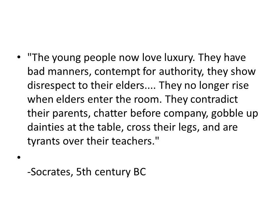 -Socrates, 5th century BC