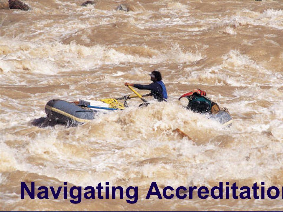 3 Navigating Accreditation