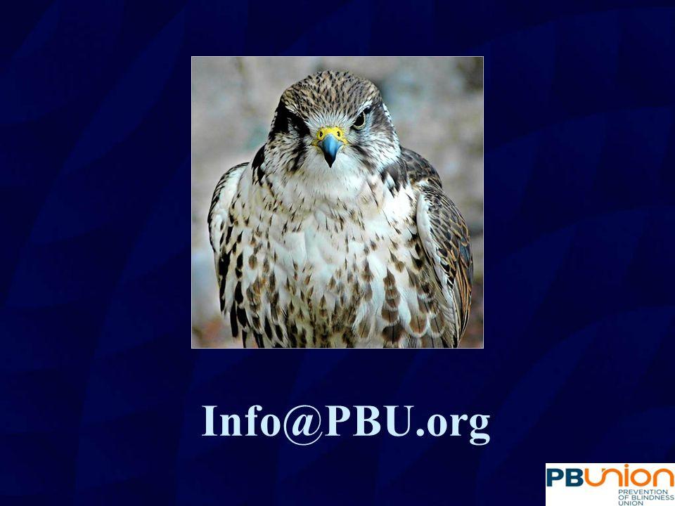 Info@PBU.org