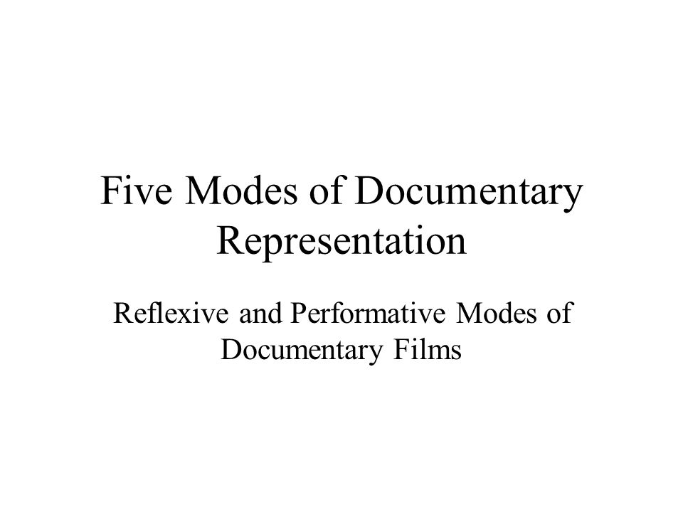 Performative Mode An essay, collage of images literary comments and philosophical reflection, and creating an atmosphere of dream.
