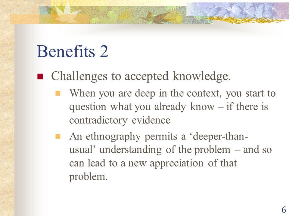 For Example Hughes et al.