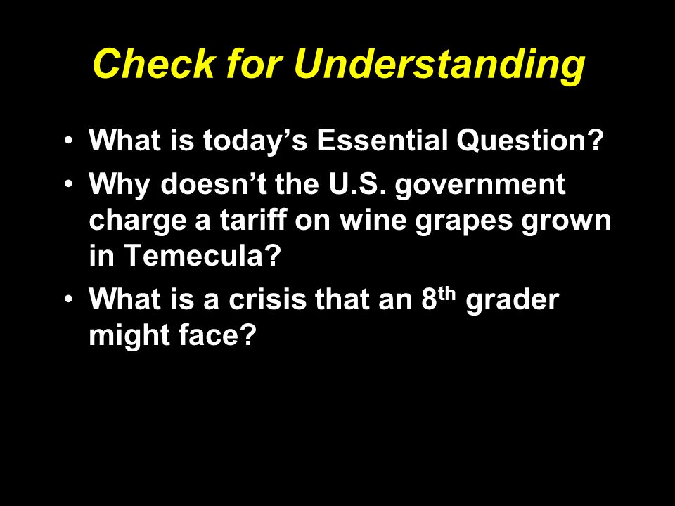 Check for Understanding A ask B: According to the compact theory, what was the relationship between the states and the federal government based on.