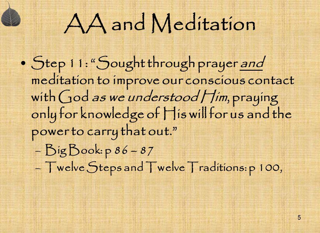 Body Scan Meditation 16