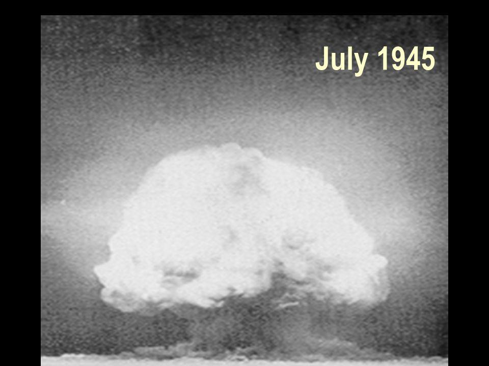 July 1945