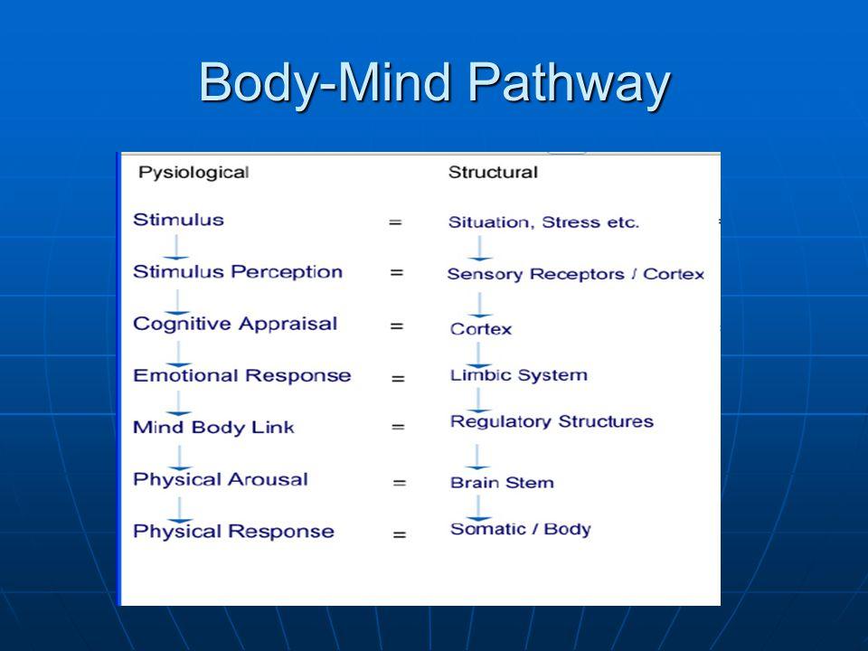 Body-Mind Pathway