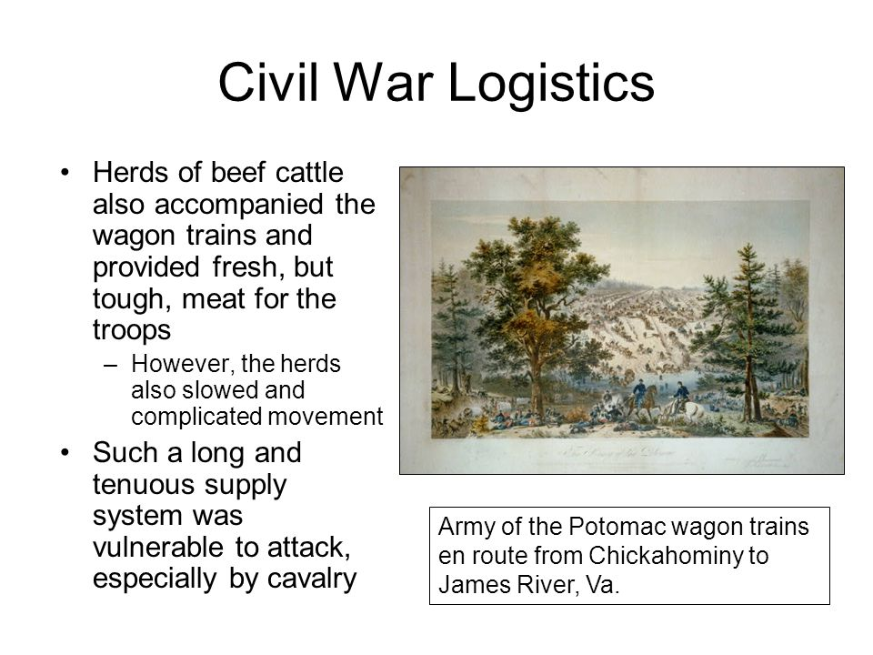 Logistics Vulnerabilities In Dec 1826, MG Earl Van Dorn's cavalry destroyed Grant's advanced depot at Holly Springs and LTG Nathan Bedford Forrest conducted a raid on the important railroad junction in Jackson, TN