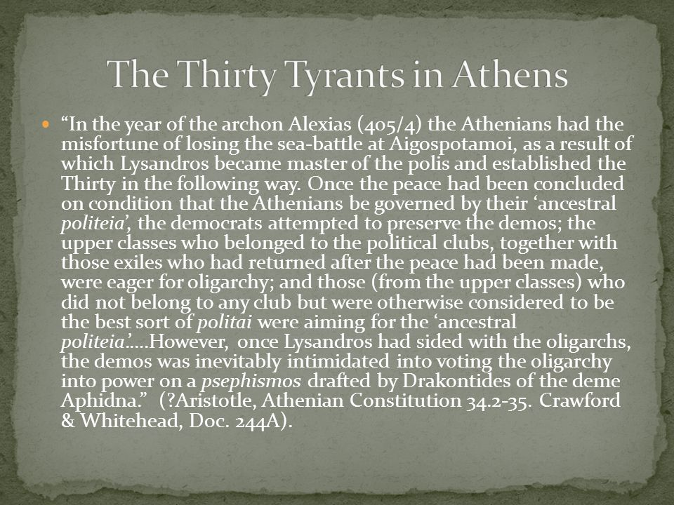 Theban hegemony (377-362 BCE) similar to Athenian and Spartan hegemony; a function of Athenian weakness rather than Theban strength.