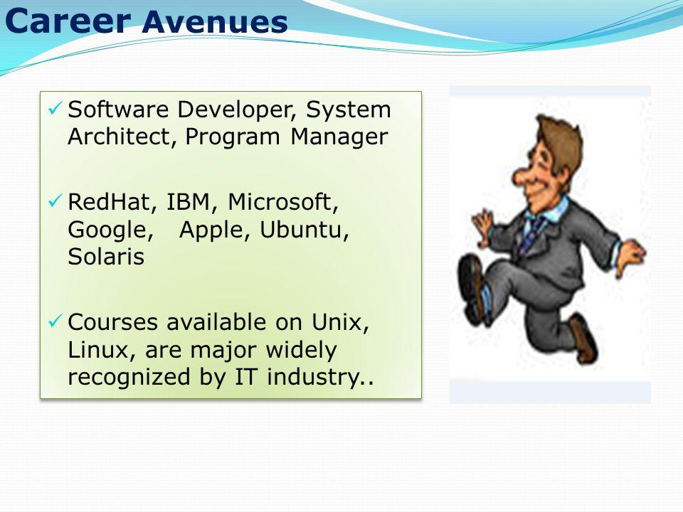 Career Avenues