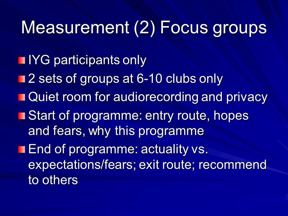 Informed consent 1.Information sheet; Q & A 2. Quiz 3.