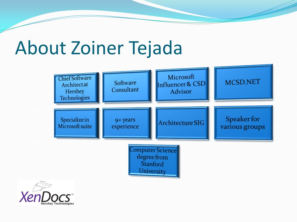 About Zoiner Tejada