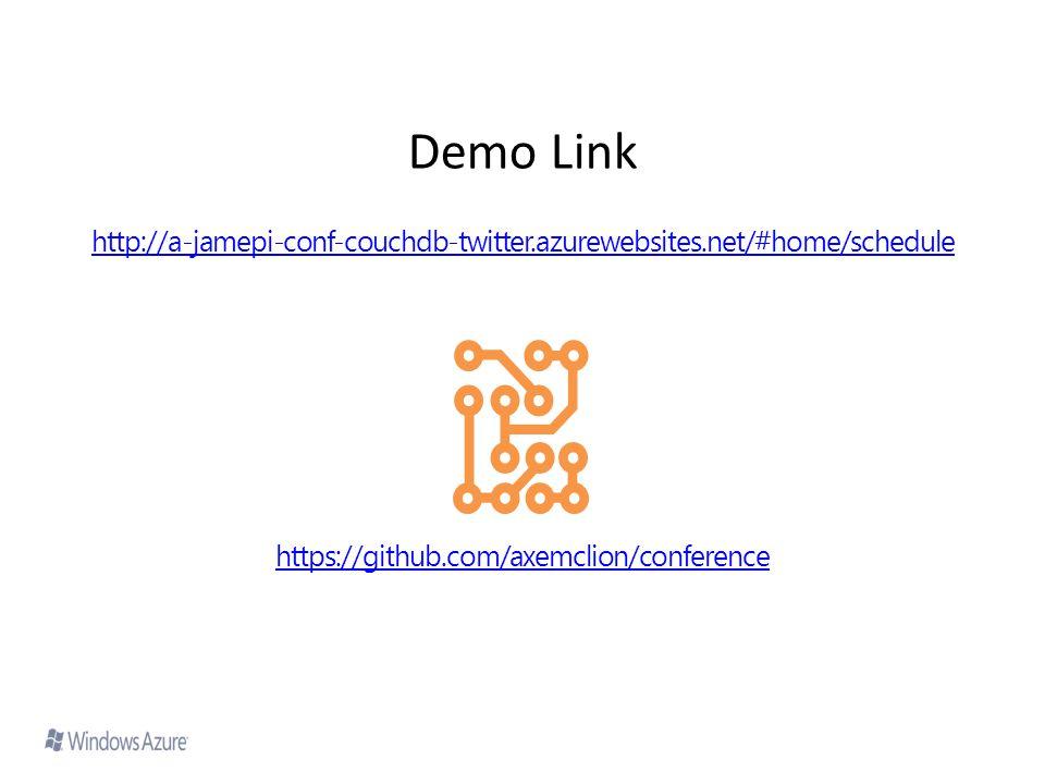 Demo Link