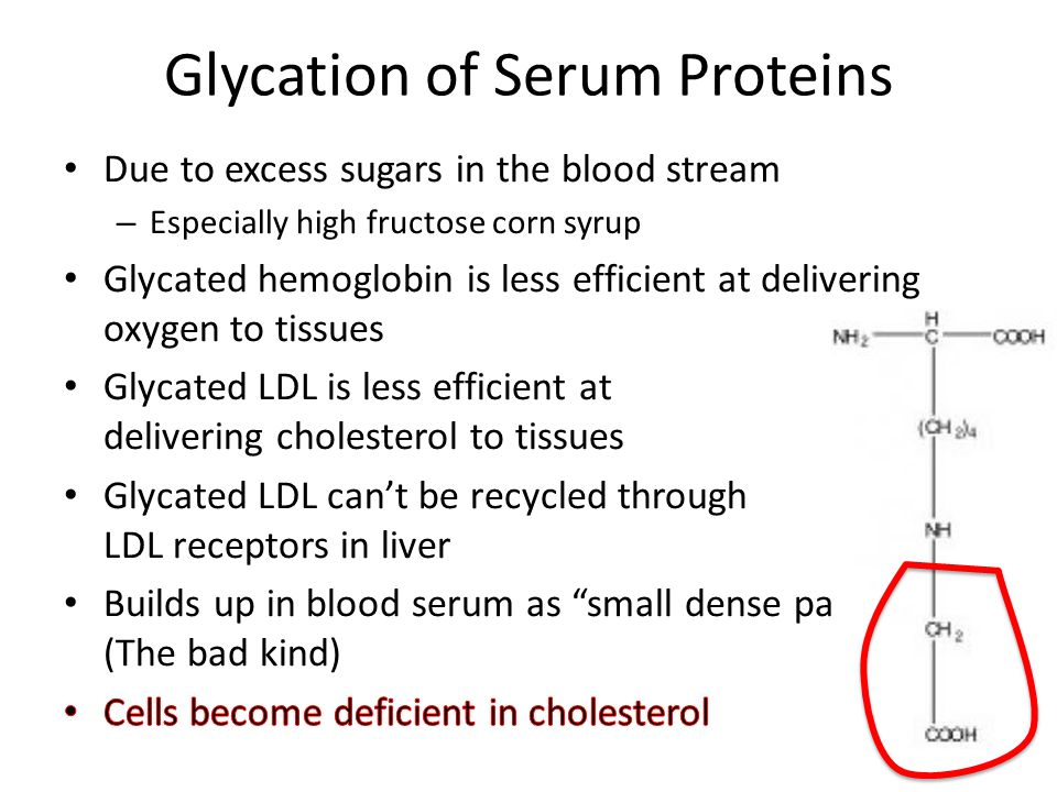 Without Adequate Cholesterol Sulfate ….. Skeletal muscle cells become insulin resistant!