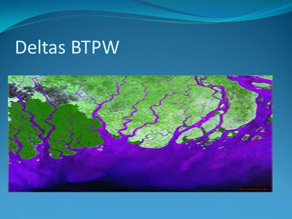 Deltas BTPW