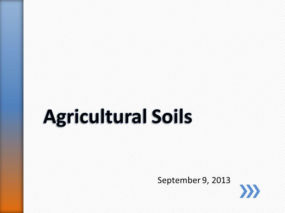 » Soil – What is it.
