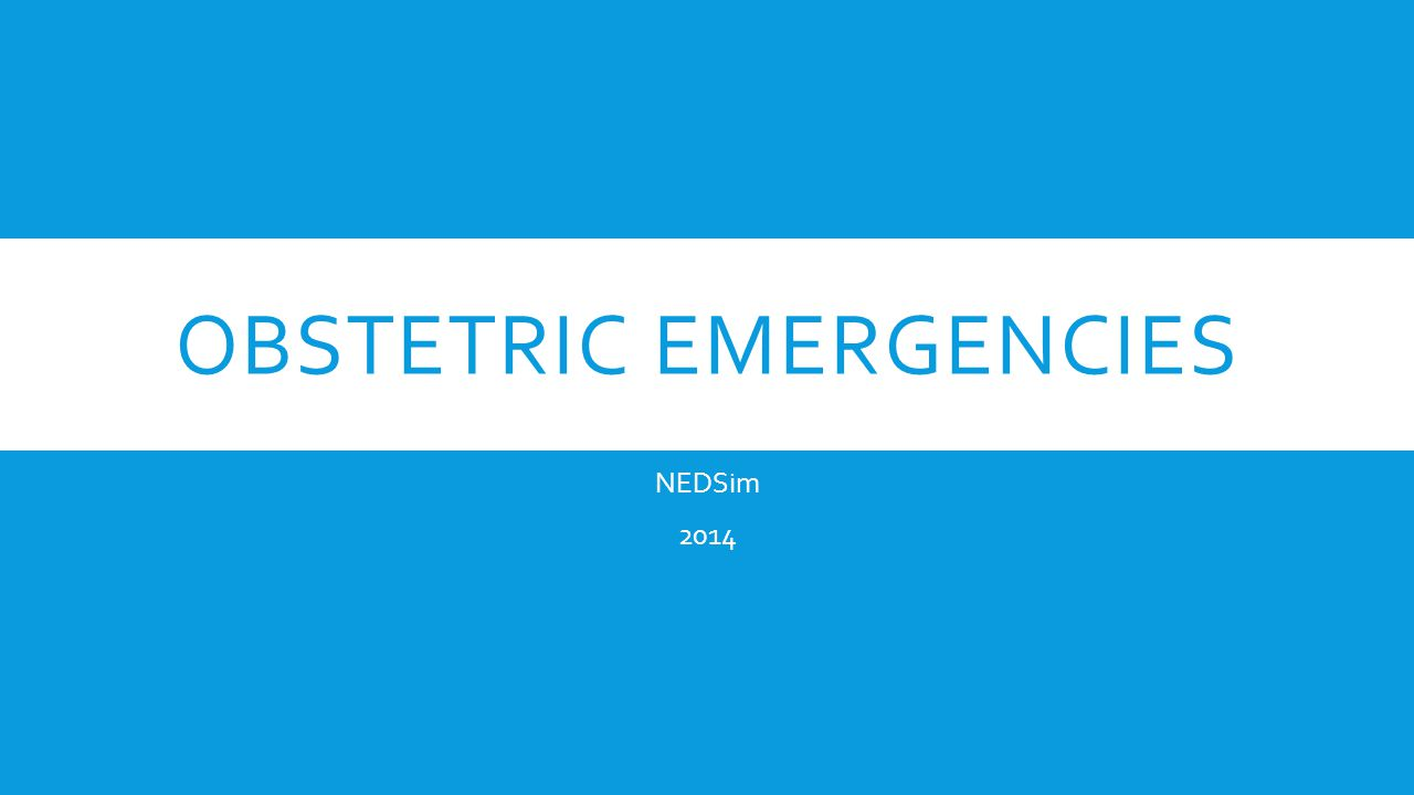 PRACTICAL CONSIDERATIONS / DIFFERENCES ARE THERE WHEN RESUSCITATING A PREGNANT WOMAN.