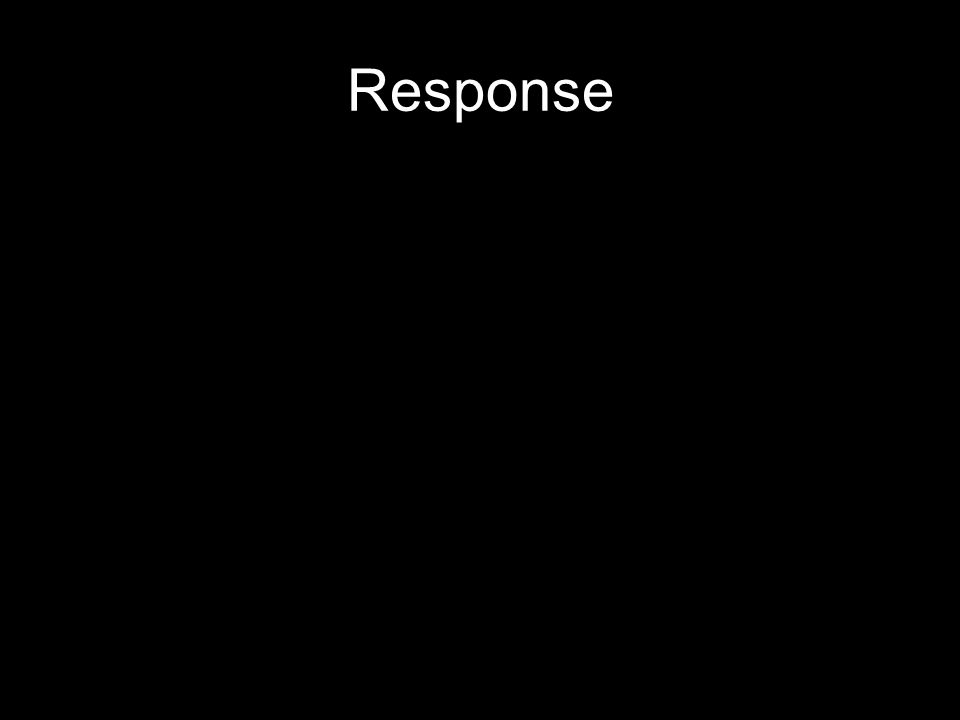 Response The technique is supposed to be lossy. –It would be nice to see example images of this.