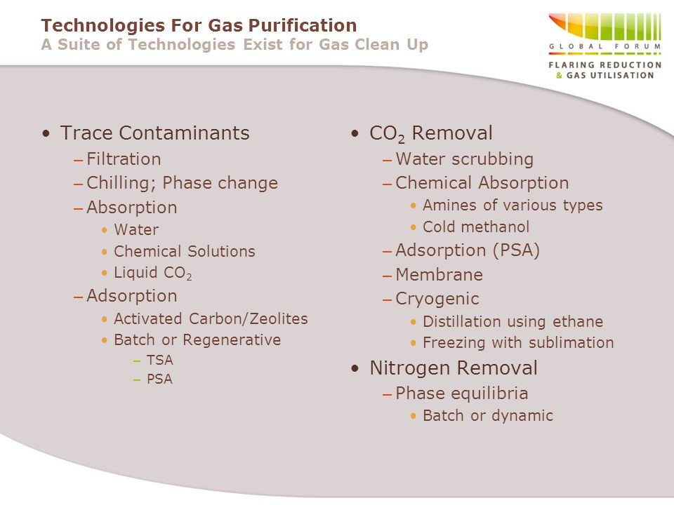Distributed Scale LNG Production A Solution for Otherwise Flared or Stranded Gas