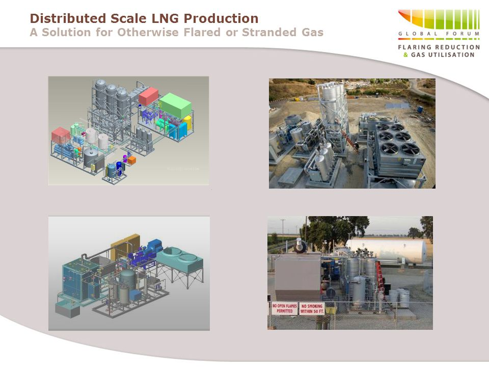 Bowerman Landfill Gas-to-LNG Project Project Application: A 11M Scf/Day Flaring Reduction Project