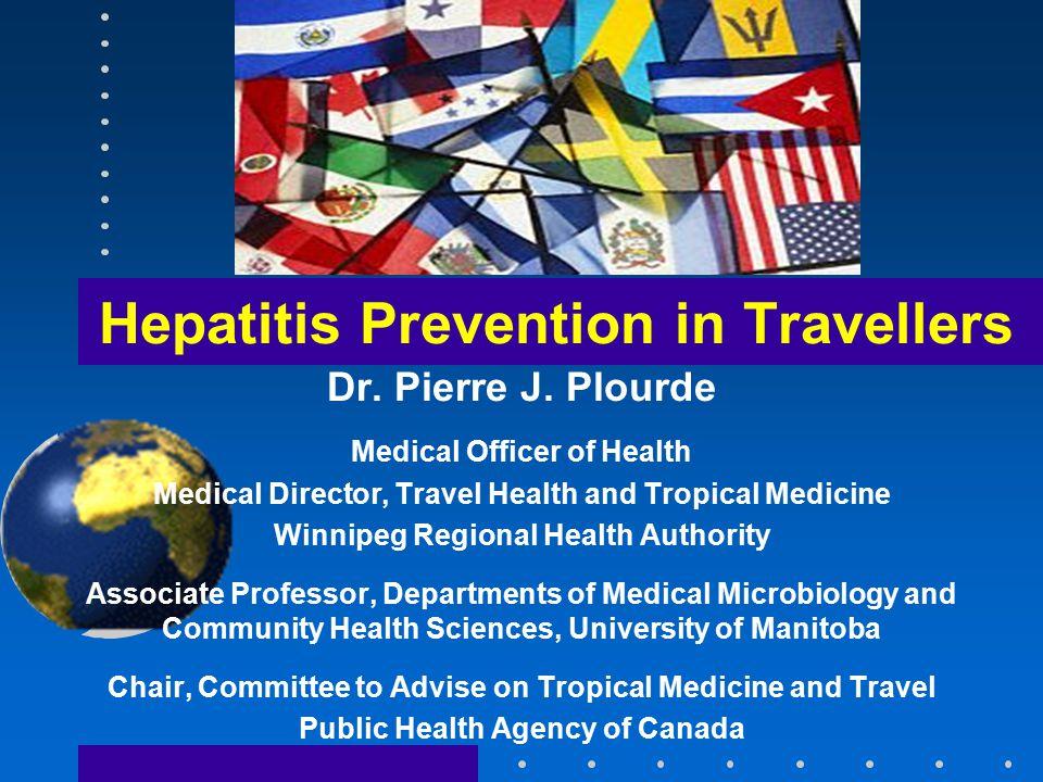 Hepatitis B Mortality